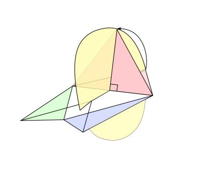 rotatingtrianglesinpyramid